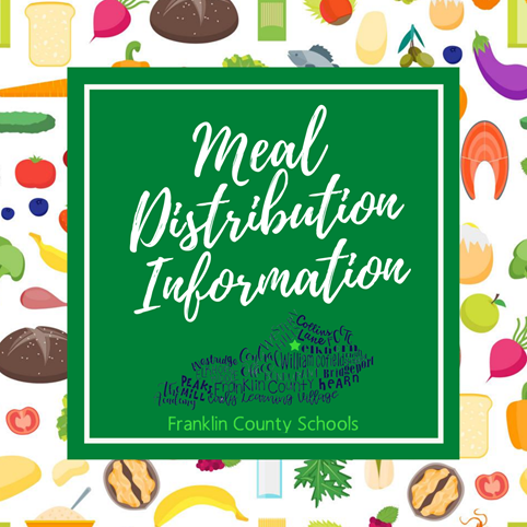 Meal Distribution Info
