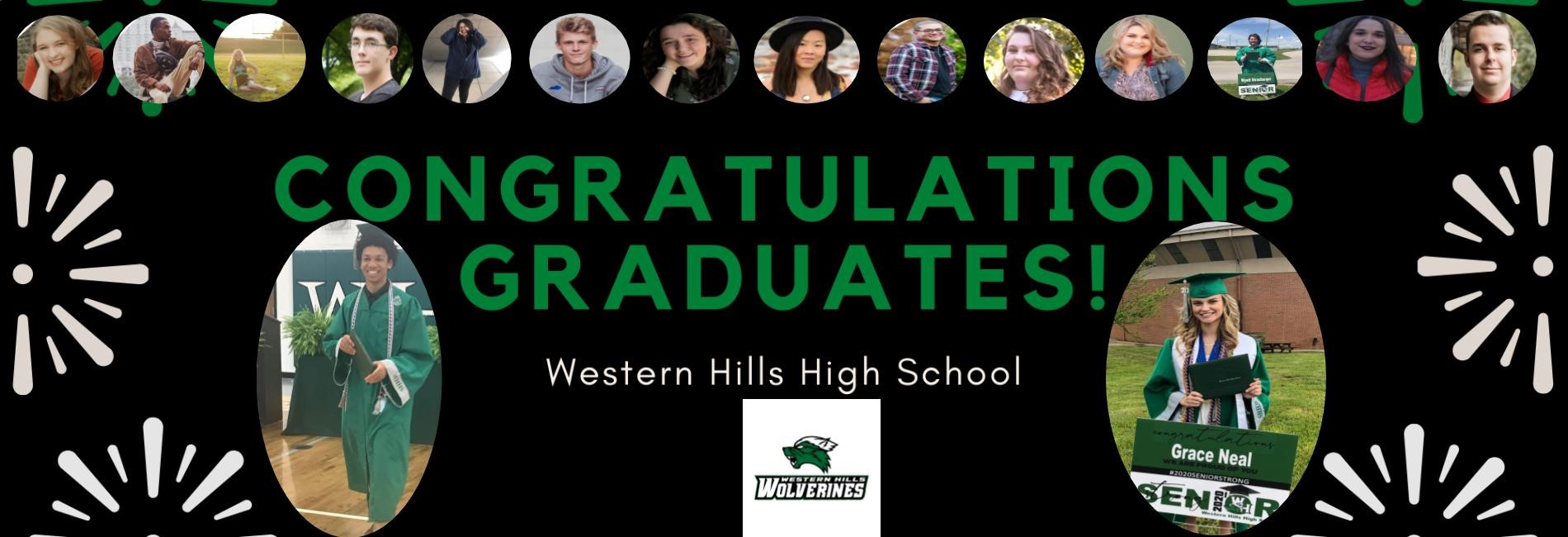 Western Hills High School Class of 2020