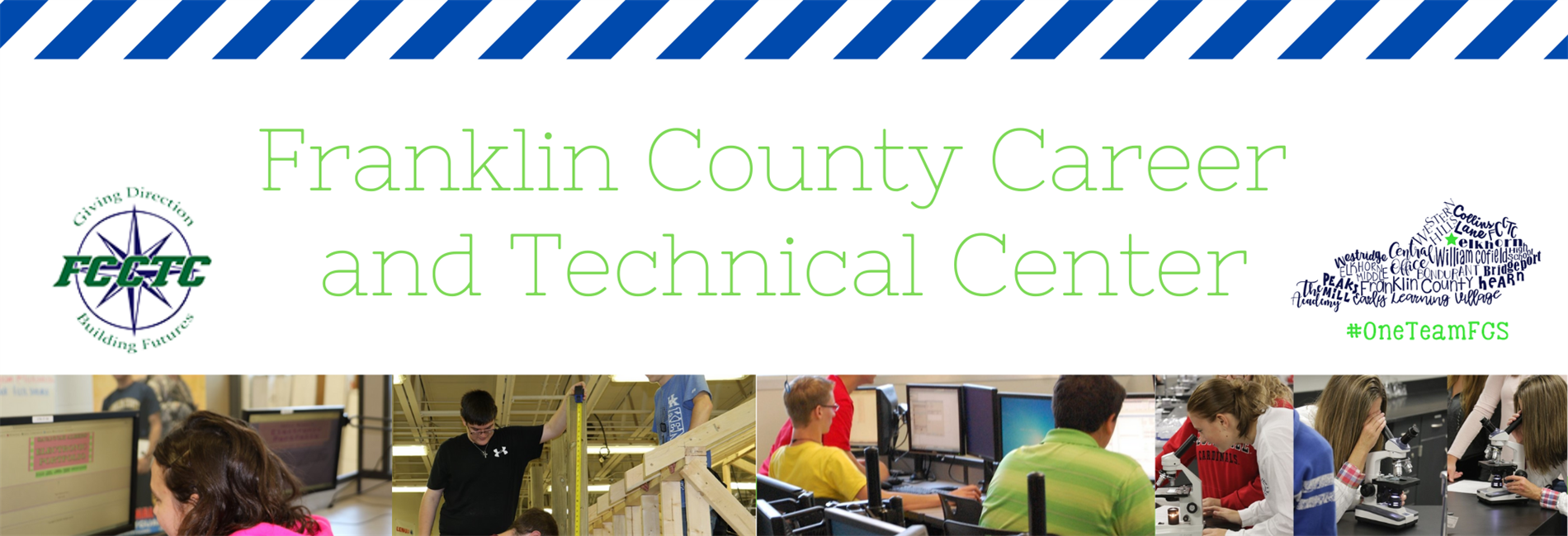 FCTC Franklin County Career and Technical Center